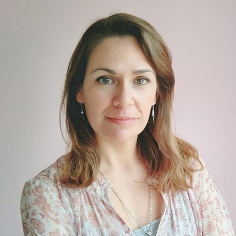psicóloga PAS Andrea Mónaco