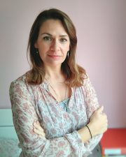 Andrea Monaco psicologa