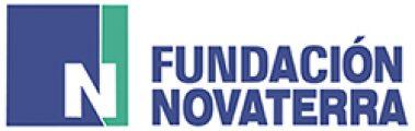 Logo Fundación Novaterra